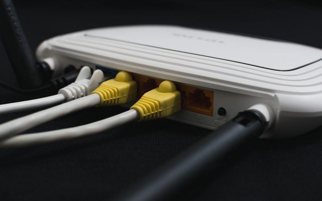 Configurer son routeur pour eMule