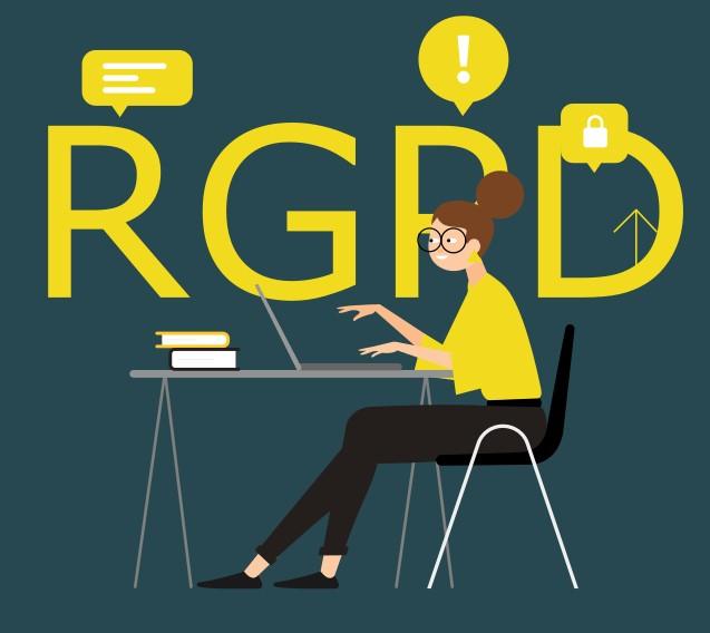 logiciel registre des traitements rgpd