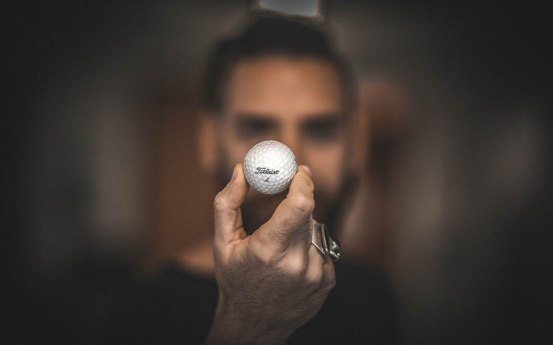 Le simulateur de golf indoor : pour vivre sa passion !