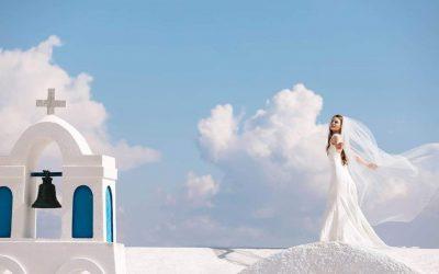 Comment organiser son mariage en Grèce ?