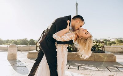Wedding Planner Paris : Comment orchestrer un mariage à Paris ?