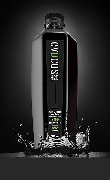 Black Water: les bienfaits de l'eau minérale sur la santé
