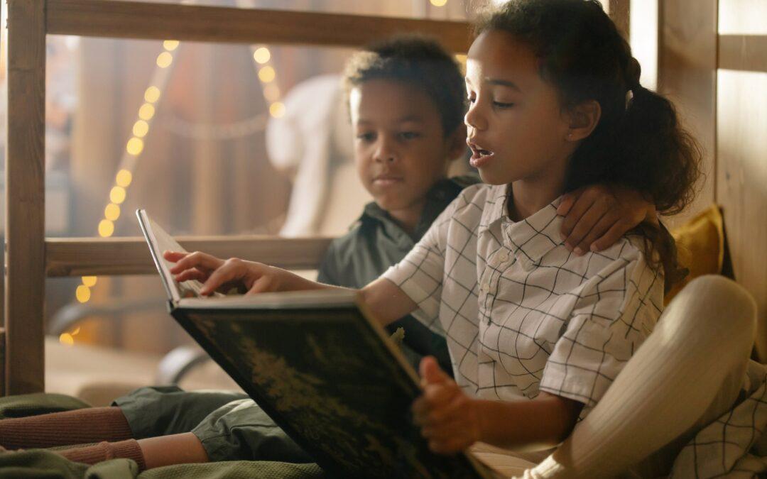 Découvrez 4 signes qui montrent que votre enfant pourrait souffrir d'une dyslexie