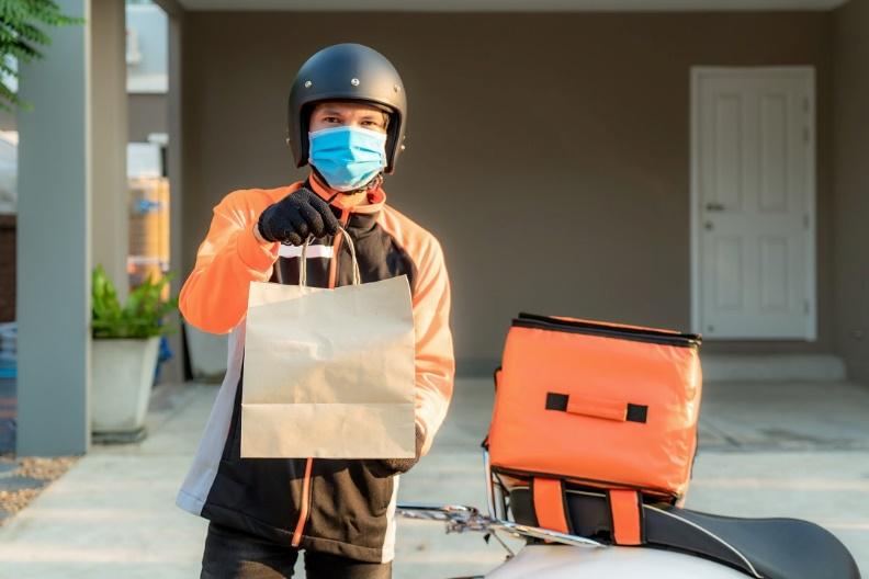 Couvre-feu : la livraison à domicile est-elle toujours possible?