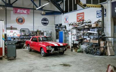 Quels sont les essentiels à retenir pour réussir la peinture de votre carrosserie?
