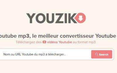 Tout ce qu'il faut savoir sur la plateforme Youzik – Notre avis