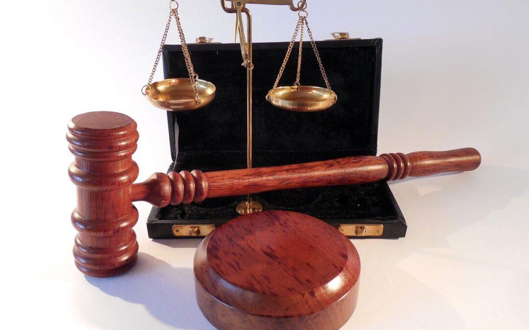 6 raisons pour lesquelles vous devez étudier le Droit
