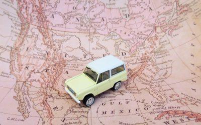 Comment préparer le parfait road trip – Une nouvelle vie en errance