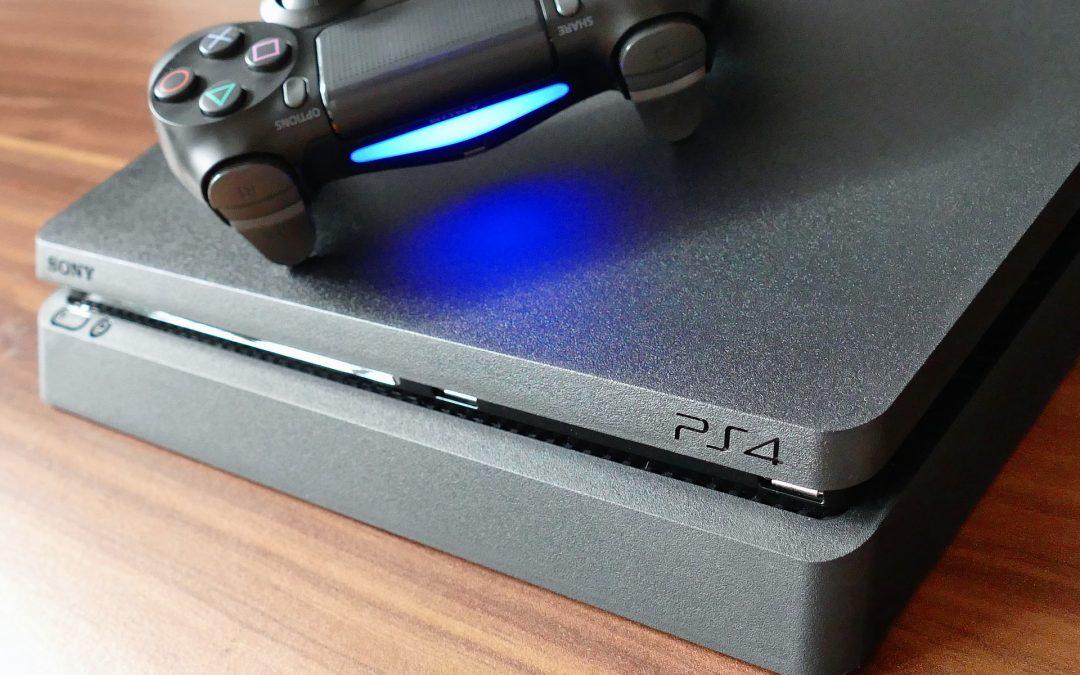 Comment synchroniser le contrôleur PS4 ?