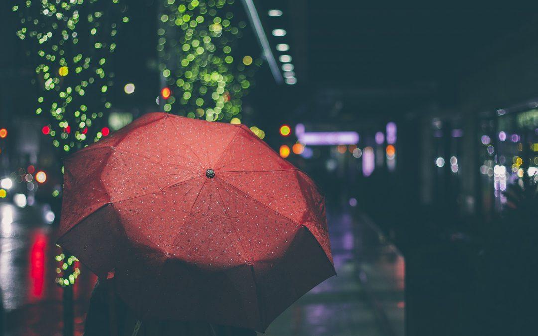 Guide d'achat des parapluies