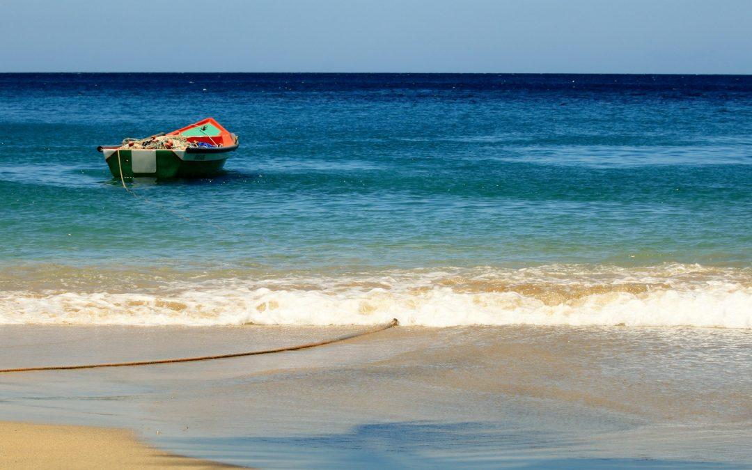Déplacement en Martinique